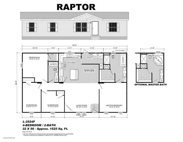 9270 W Deep Creek Blvd, Hastings, FL 32145 (MLS #193087) :: Memory Hopkins Real Estate