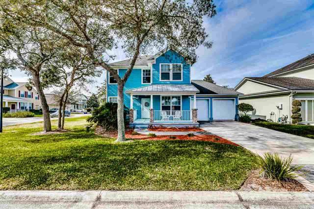 621 Sun Down Cir, St Augustine, FL 32080 (MLS #193093) :: 97Park