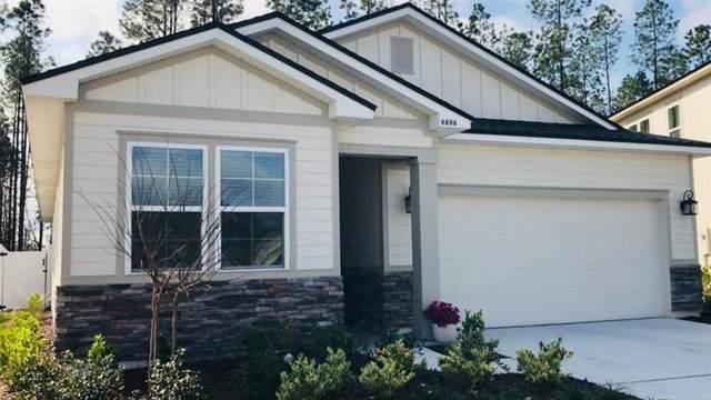 6696 Azalea Park Rd, Jacksonville, FL 32259 (MLS #193108) :: Memory Hopkins Real Estate