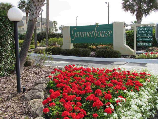 8550 A1a South #345, St Augustine, FL 32080 (MLS #193154) :: Bridge City Real Estate Co.
