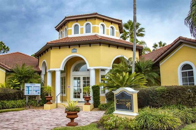 1005 Bella Vista Blvd 17-127, St Augustine, FL 32084 (MLS #193157) :: The DJ & Lindsey Team