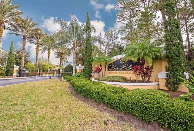4000 Grande Vista Blvd 15-120, St Augustine, FL 32084 (MLS #193186) :: The DJ & Lindsey Team