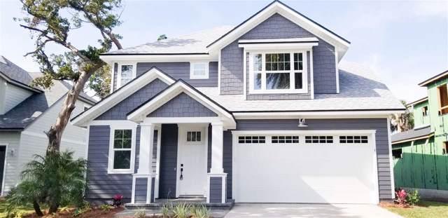 3 Solano Ave, St Augustine, FL 32080 (MLS #193190) :: Memory Hopkins Real Estate