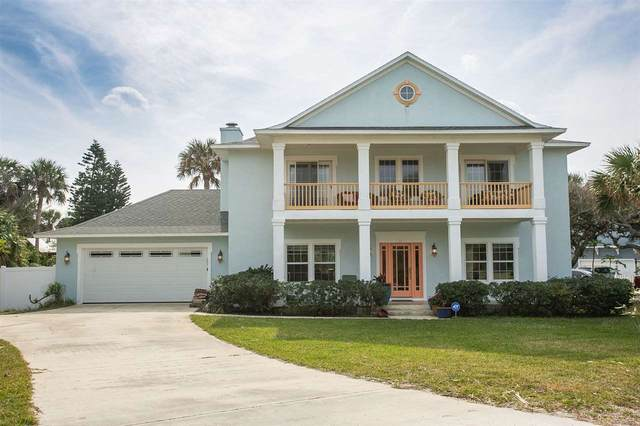 91 Gene Johnson Rd, St Augustine, FL 32080 (MLS #193203) :: Memory Hopkins Real Estate