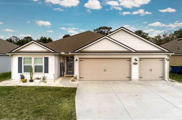12301 Sacha Rd., Jacksonville, FL 32226 (MLS #193204) :: Memory Hopkins Real Estate
