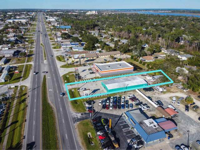 2630 Us Highway 1 South, St Augustine, FL 32086 (MLS #193212) :: The DJ & Lindsey Team