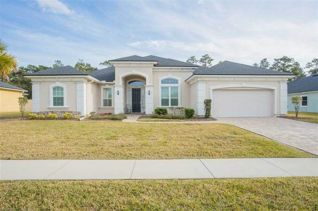 409 Maribella Ct, St Augustine, FL 32086 (MLS #193224) :: Memory Hopkins Real Estate
