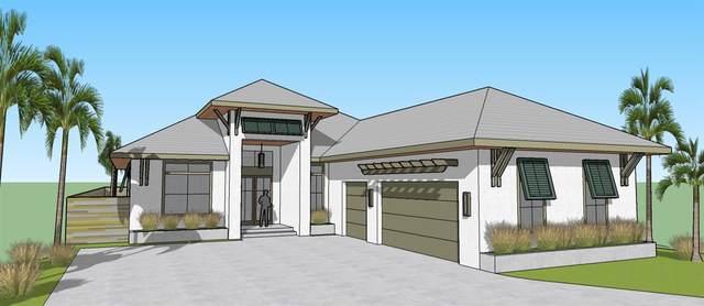 168 Herons Nest Lane, St Augustine, FL 32080 (MLS #193240) :: Memory Hopkins Real Estate