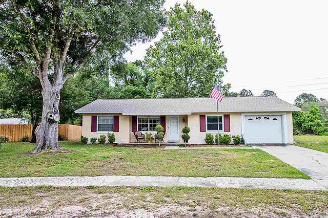 839 Rita Cir, St Augustine, FL 32086 (MLS #193243) :: The DJ & Lindsey Team