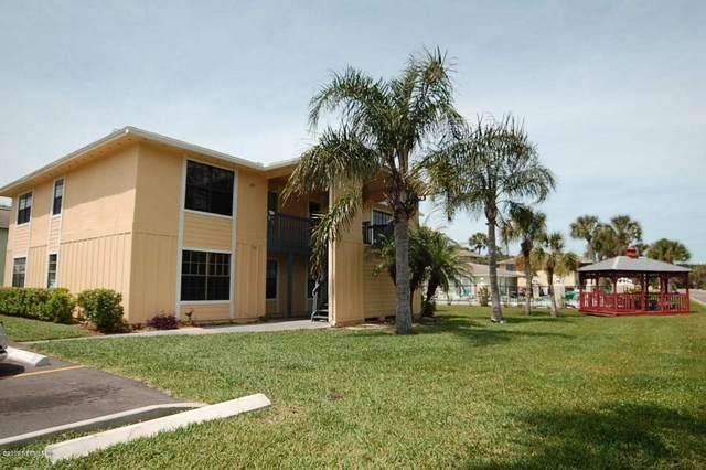 4 Schooner Ct, St Augustine, FL 32080 (MLS #193245) :: Memory Hopkins Real Estate