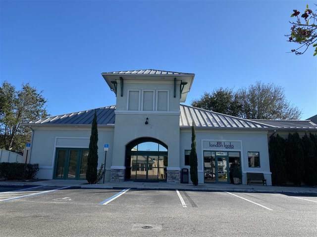 128 Sea Grove Main Street, St Augustine Beach, FL 32080 (MLS #193257) :: Noah Bailey Group