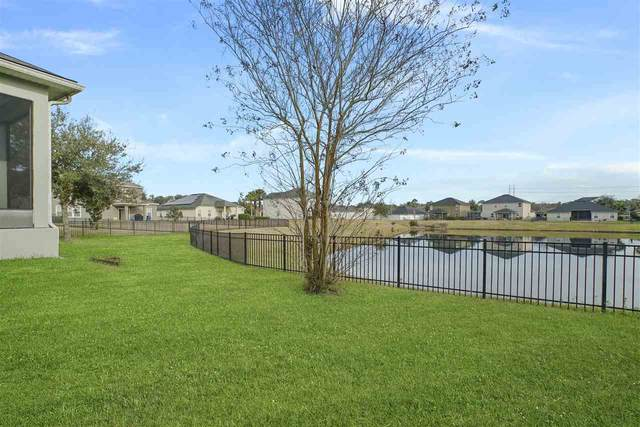 117 Pond Run Lane, Jacksonville, FL 32218 (MLS #193269) :: The DJ & Lindsey Team