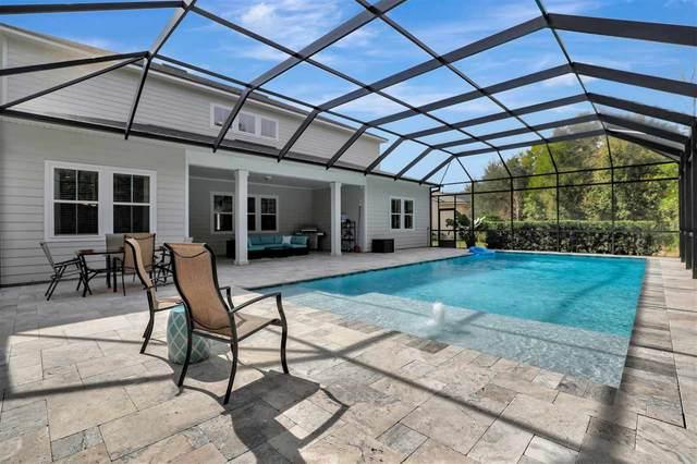 4725 Sawbuck, St Augustine, FL 32092 (MLS #193289) :: Memory Hopkins Real Estate