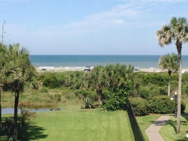 2 Dondanville Road, Unit 314 #314, St Augustine Beach, FL 32080 (MLS #193294) :: The DJ & Lindsey Team