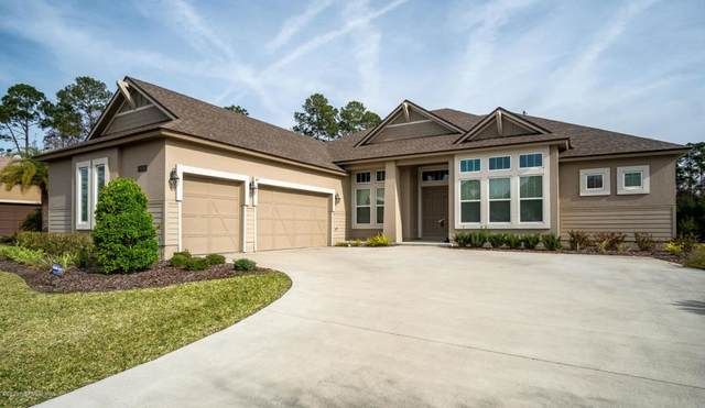 95280 Wild Cherry Drive, Fernandina Beach, FL 32084 (MLS #193297) :: The DJ & Lindsey Team