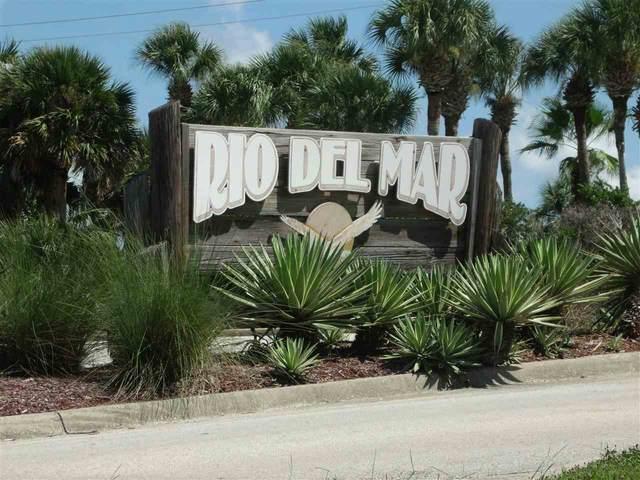 104 Rio Del Mar C, St Augustine Beach, FL 32080 (MLS #193303) :: Noah Bailey Group