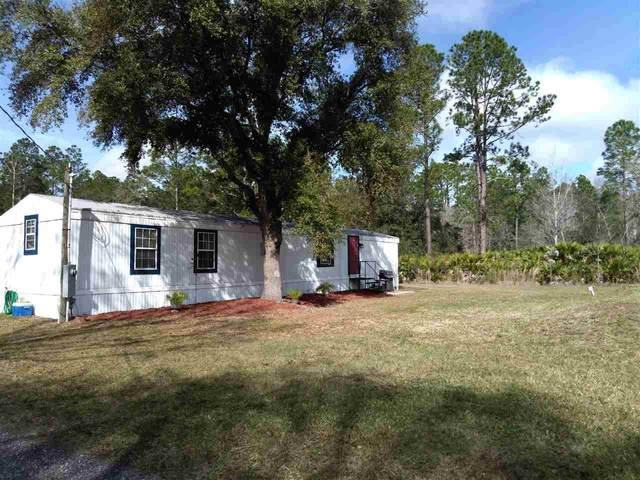 10525 Yeager Ave, Hastings, FL 32145 (MLS #193312) :: Memory Hopkins Real Estate