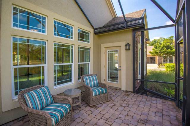 35 Alafia Ct., St Augustine, FL 32086 (MLS #193314) :: The DJ & Lindsey Team