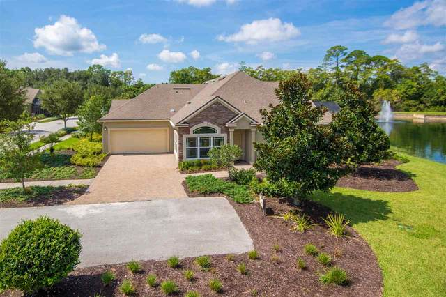 86 Utina Way, St Augustine, FL 32084 (MLS #193315) :: The DJ & Lindsey Team