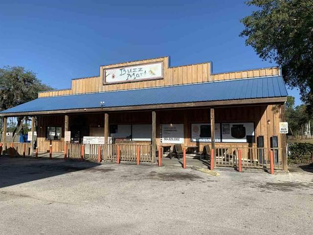 9895 County Road 13 South, Hastings, FL 32145 (MLS #193317) :: Memory Hopkins Real Estate