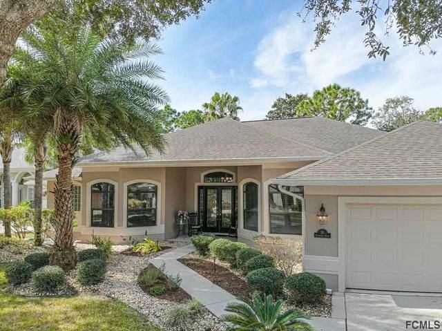 38 Riverbend Drive, Palm Coast, FL 32137 (MLS #193322) :: Noah Bailey Group
