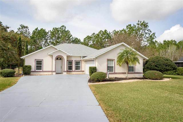4049 Red Pine Lane, St Augustine, FL 32086 (MLS #193325) :: The DJ & Lindsey Team
