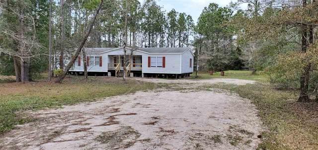 4260 Alvin St, Hastings, FL 32145 (MLS #193326) :: Memory Hopkins Real Estate