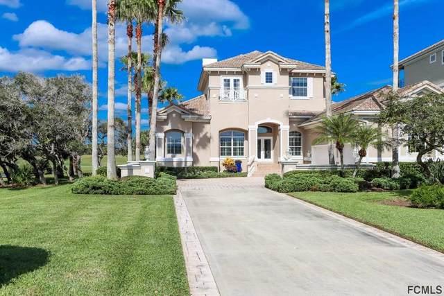 505 Granada Dr, Palm Coast, FL 32137 (MLS #193335) :: Memory Hopkins Real Estate