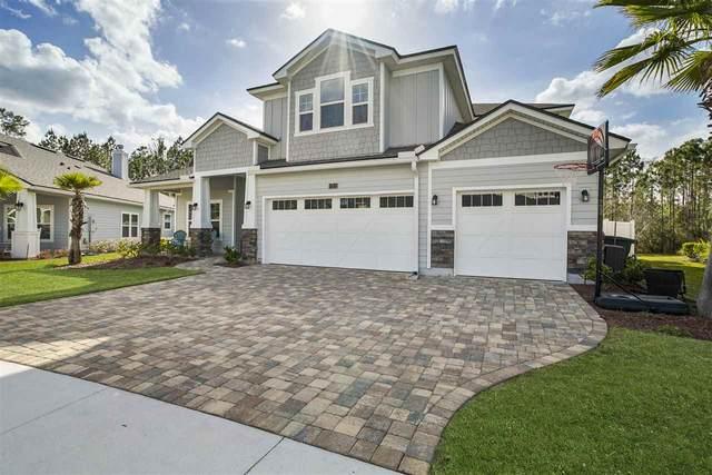 158 Red Cedar Dr, St Johns, FL 32258 (MLS #193336) :: Memory Hopkins Real Estate