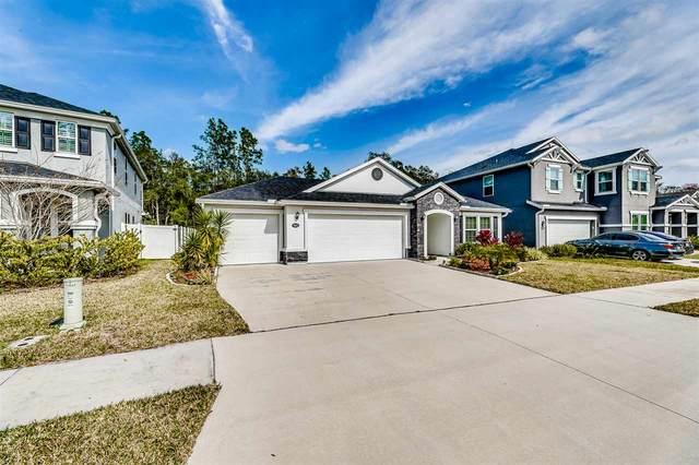 14833 Durbin Cove Way, Jacksonville, FL 32259 (MLS #193338) :: Memory Hopkins Real Estate