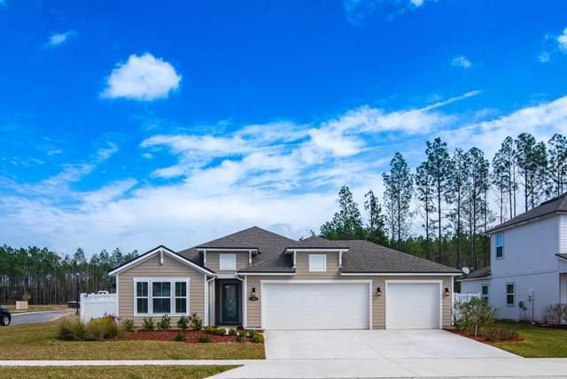 74 Grampian Highlands Drive, St Johns, FL 32259 (MLS #193339) :: Noah Bailey Group