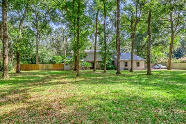 3440 Red Cloud Trail, St Augustine, FL 32086 (MLS #193340) :: Bridge City Real Estate Co.