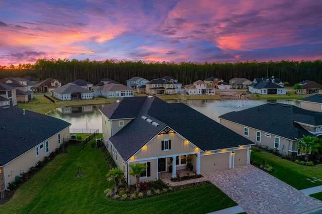 67 Huguenot, St Johns, FL 32259 (MLS #193363) :: Memory Hopkins Real Estate
