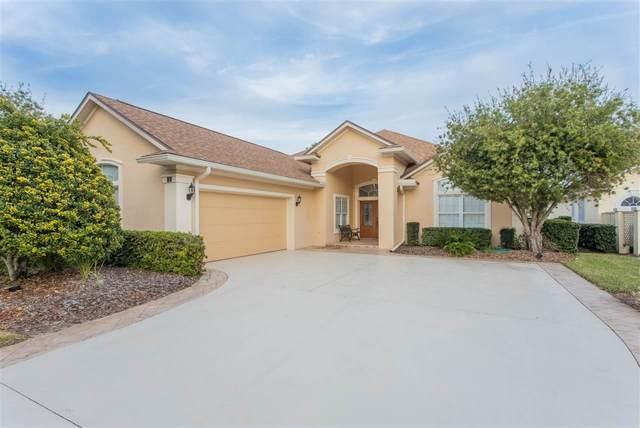 838 Summer Bay Dr, St Augustine, FL 32080 (MLS #193385) :: Memory Hopkins Real Estate