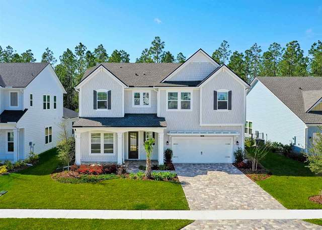 150 Village Grande Dr, Ponte Vedra, FL 32081 (MLS #193407) :: Memory Hopkins Real Estate