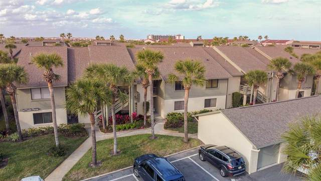 36 Village Del Prado Circle, St Augustine, FL 32080 (MLS #193408) :: Bridge City Real Estate Co.