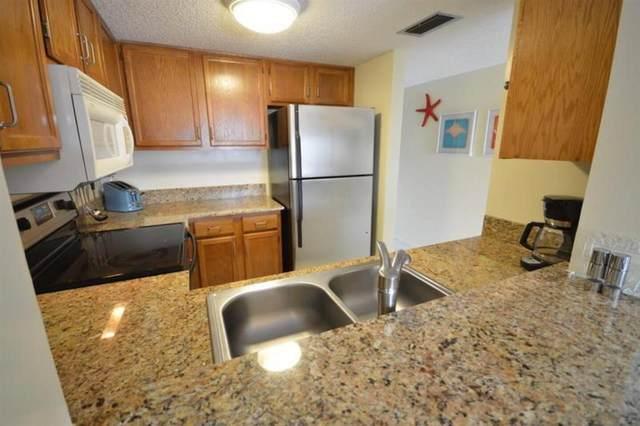880 A1a Beach Blvd #3202, St Augustine, FL 32080 (MLS #193409) :: Noah Bailey Group