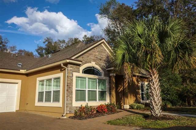 384 Seloy Dr, St Augustine, FL 32084 (MLS #193421) :: Bridge City Real Estate Co.