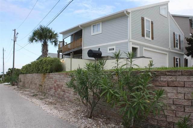 5804 Rudolph Ave, St Augustine, FL 32080 (MLS #193423) :: Memory Hopkins Real Estate