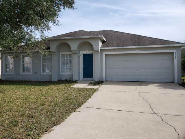 3362 Hickory Leaf, Jacksonville, FL 32226 (MLS #193428) :: Memory Hopkins Real Estate