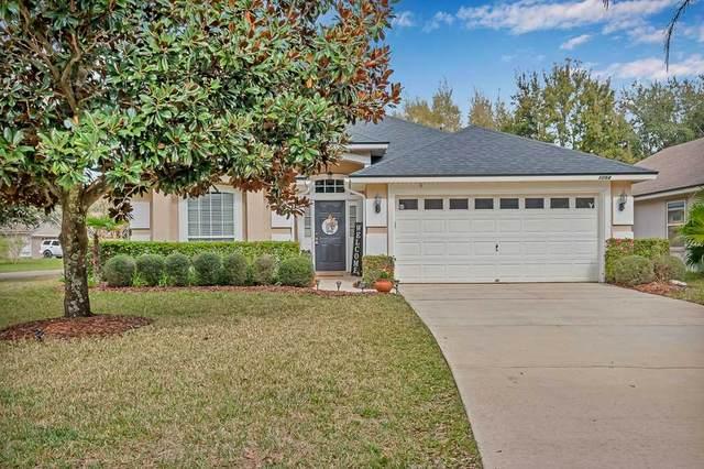 1054 Three Forks Ct, St Augustine, FL 32092 (MLS #193430) :: Memory Hopkins Real Estate
