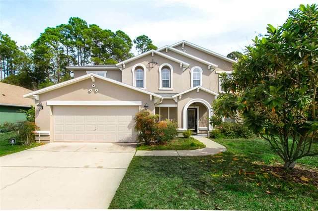 124 Camden Cay Dr, St Augustine, FL 32086 (MLS #193431) :: Memory Hopkins Real Estate