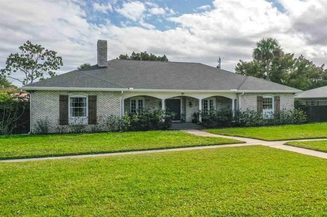 205 Oglethorpe, St Augustine, FL 32080 (MLS #193434) :: Memory Hopkins Real Estate