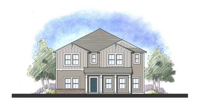 31 Topiary Ave, St Augustine, FL 32092 (MLS #193455) :: 97Park