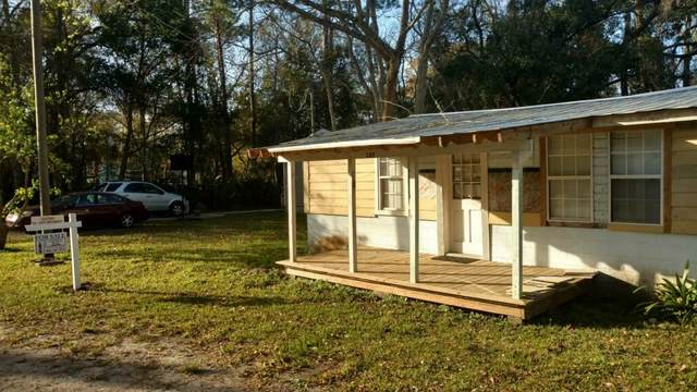 143 Smith Street, St Augustine, FL 32084 (MLS #193471) :: Bridge City Real Estate Co.