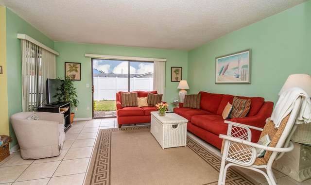 3960 A1a #510 #510, St Augustine, FL 32080 (MLS #193475) :: The DJ & Lindsey Team