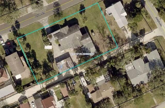 107 Arpieka & 2 Lots, St Augustine, FL 32080 (MLS #193492) :: The DJ & Lindsey Team