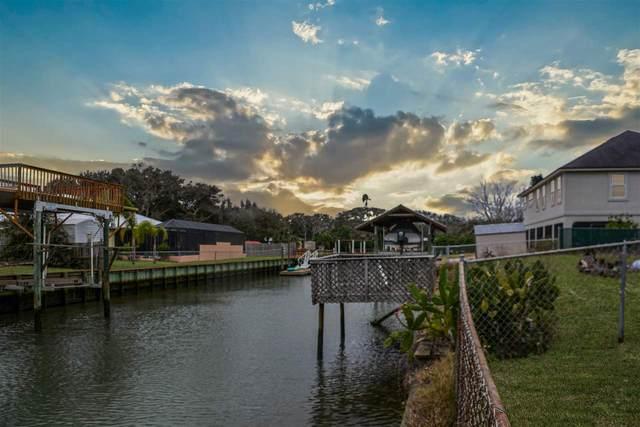 255 Villa Verda, St Augustine, FL 32080 (MLS #193511) :: The DJ & Lindsey Team