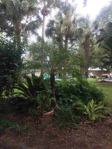 509 B St, St Augustine Beach, FL 32080 (MLS #193514) :: Memory Hopkins Real Estate