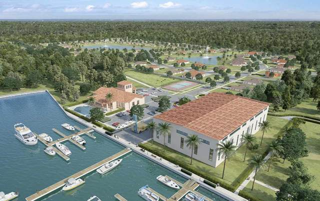 13 Rio Vista Drive, Palm Coast, FL 32137 (MLS #193526) :: Better Homes & Gardens Real Estate Thomas Group
